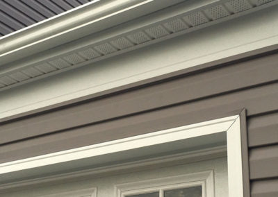 custom exterior molding Baltimore County MD