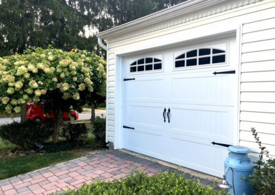 custom garage doors Baltimore County MD