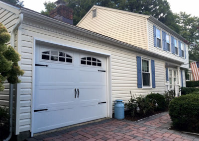 garage doors siding shutters and roofing Baltimore County MD