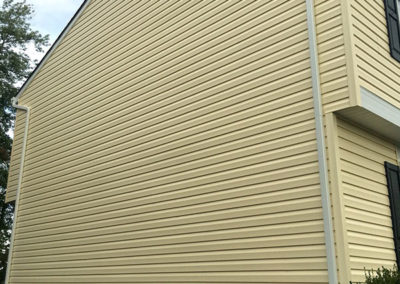 Siding gutters and downspouts Cockeysville MD